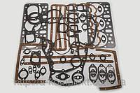Набор прокладок двигателя (полный) ЯМЗ-238