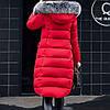 Куртка женская AL-7801-35, фото 2