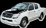 Тюнинг Toyota Hilux 2004-2011гг