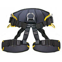 Страховочная система Singing Rock - Sit Worker 3D Standard M/L (SR W0075.DR-03)(Размер M/L)