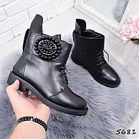 Черевики жіночі Terros ЗИМА , жіноче взуття