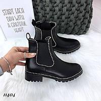 Ботинки женские зимние Richmond , женская обувь, фото 1