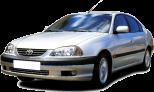 Тюнинг Toyota Avensis 1997-2003гг