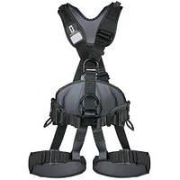 Страховочная система полная Singing Rock - Profi Worker 3D Standard Black S (SR W0081DB02)