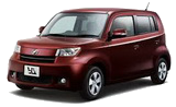 Тюнинг Toyota BB 2005-2016гг