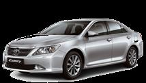 Тюнинг Toyota Camry XV50 2011-2014гг