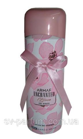 Парфюмированный дезодорант женский Enchanted Bloom 200ml