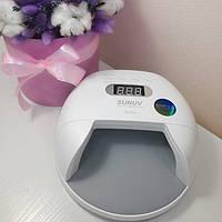 Лампа для маникюра SUN7 Smart 2.0 UV+LED