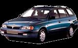 Тюнинг Toyota Carina E 1992-2001гг