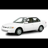 Тюнинг Toyota Corolla 1997-2001гг