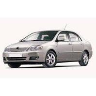 Тюнинг Toyota Corolla 2001-2007гг