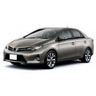 Тюнинг Toyota Corolla 2013-2019гг
