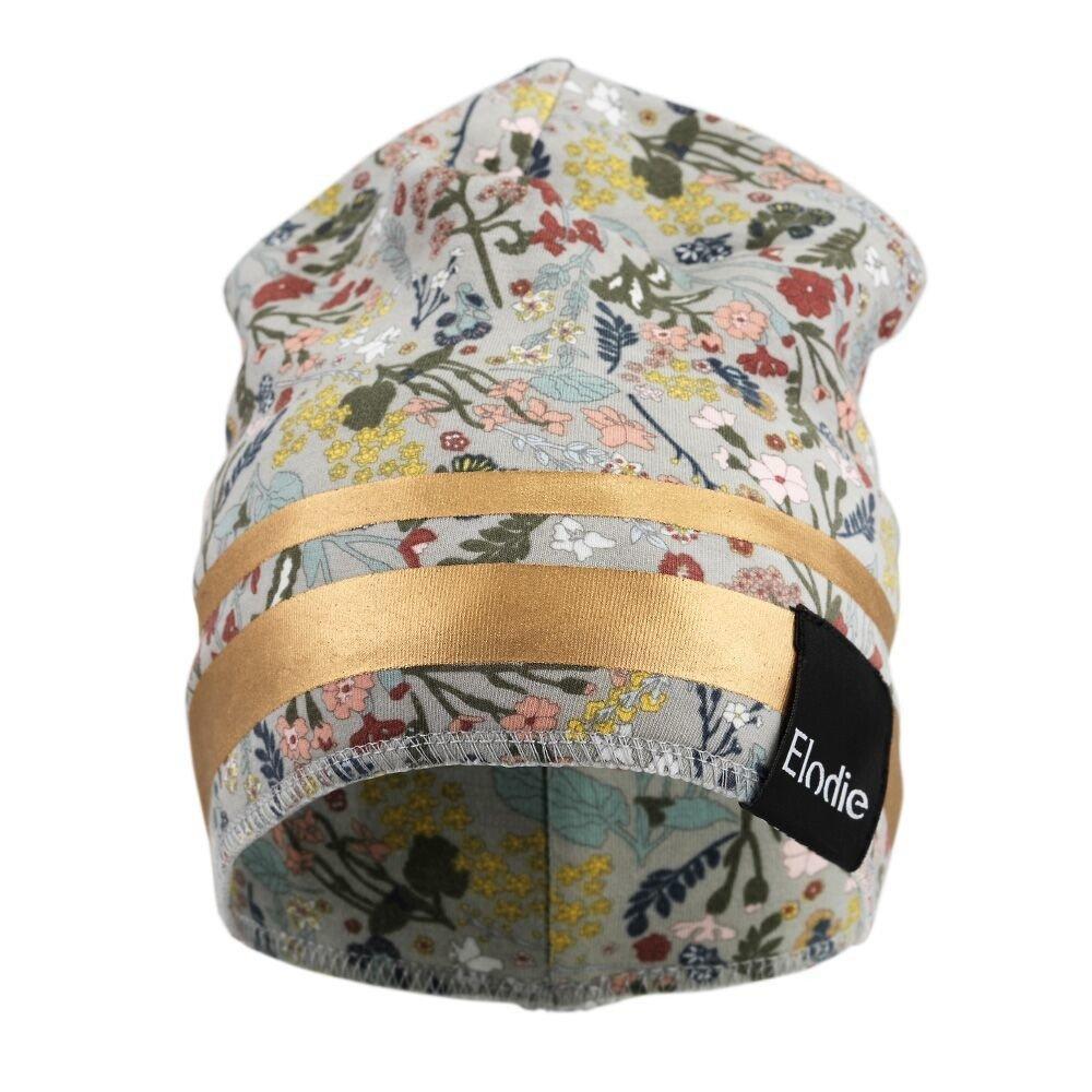 Детская теплая шапка Elodie Details - Vintage flower, 6-12 m