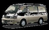 Тюнинг Toyota Hiace 1982-2004гг