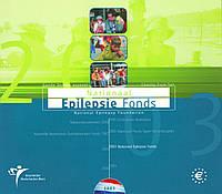 Нидерланды 2003. Официальный годовой набор монет, фото 1