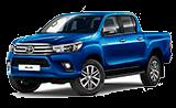 Тюнинг Toyota Hilux 2015+
