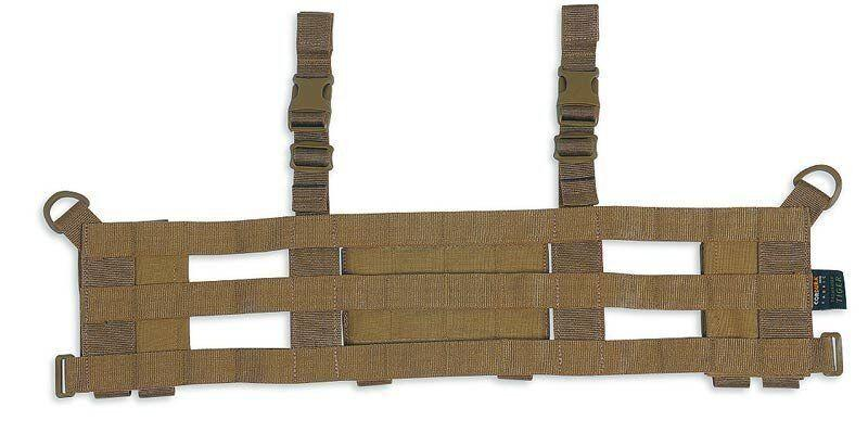 Разгрузочный пояс Tasmanian Tiger - FL Chest Rig Khaki (TT 7684.343)