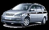 Тюнинг Toyota IPSUM-PICNIC/ VERSO (AVENSIS) (2001-2009гг