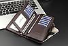 Мужское портмоне кошелек baellerry 5008, фото 3