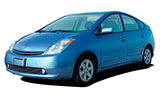 Тюнинг Toyota Prius 2 2003-2009гг