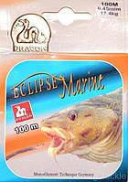 Волосінь Dragon Eclipse Match 100m 0,20