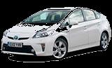 Тюнинг Toyota Prius 2009-2015гг / 2015+