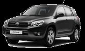 Тюнинг Toyota RAV4 2010-2013гг