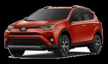 Тюнинг Toyota RAV4 2015-2018гг / 2019+