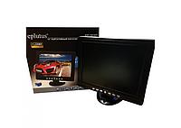 Телевизор автомобильный с T2 и DVD Eplutus EP-1515T (15 дюймов)