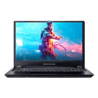 Ноутбук Dream Machines RS2070Q-16 (RS2070Q-16UA27) Black