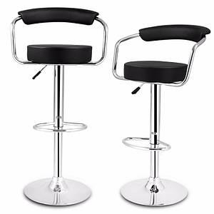 Табурет для макияжа с регулировкой высоты Марсель, барный стул со спинкой высокий, Хокер
