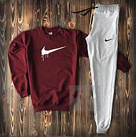 Мужской спортивный костюм Nike (Найк)