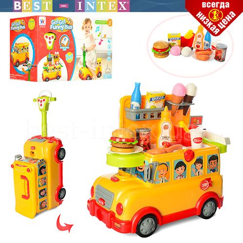 Дитячий магазин для ігор W048
