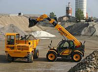 Уголь, строительные грузы, отделка, производство