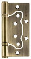 Завіса накладна Fuaro h-100 мм (в асортименті)