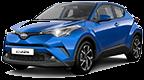 Тюнинг Toyota C-HR 2016+