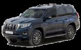 Тюнинг Toyota Land Cruiser Prado LC 150 2018+