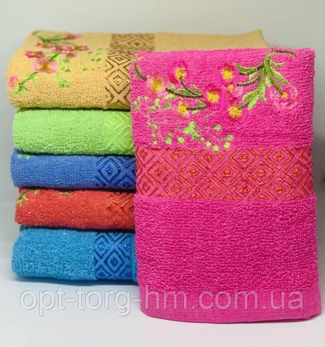 Полотенца Вышивка