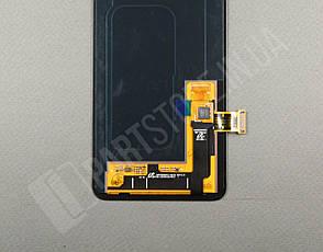Дисплей Samsung а530 black а8 2018 (GH97-21406A) сервисный оригинал, фото 2