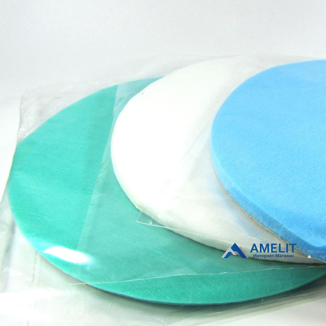 Салфетки-фильтры для плевательницы, одноразовые, 50шт./упак.