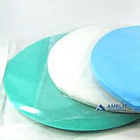 Салфетки-фильтры для плевательницы, одноразовые, 50шт./упак., фото 1