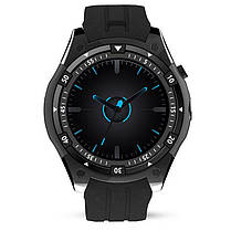 Умные часы Smart Watch X100 Android Black (SW0X100B), фото 2