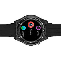 Умные часы Smart Watch X100 Android Black (SW0X100B), фото 3
