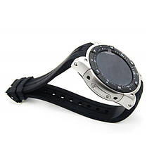 Умные часы Smart Watch X100 Android Silver (SW0X100S), фото 2