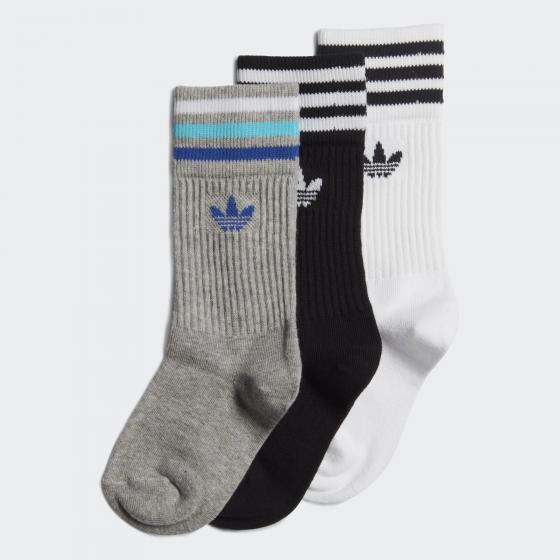 Детские носки Adidas Originals Crew ED5905