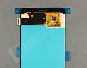 Дисплей Samsung а510 white а5 2016 (GH97-18250A) сервисный оригинал, фото 2