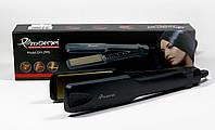 Утюжок для выравнивания волос Gemei GM-2995, фото 1
