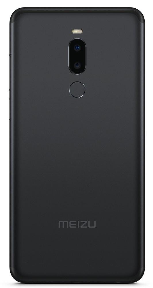 Глобальный Meizu Note 8 4/64+подарки противоударный чехол и защитная пленка