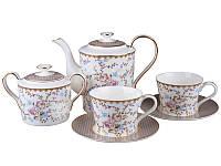 Чайный набор Lefard Диана на 14 предметов 264-623