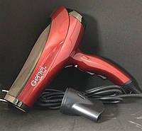 Фен для волос Gemei GM 1768, женский фен, фен для сушки волос бытовой, в Одессе